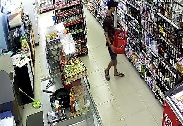Nhóm thiếu niên cướp 11 cửa hàng tiện lợi sắp hầu tòa - Ảnh 1.