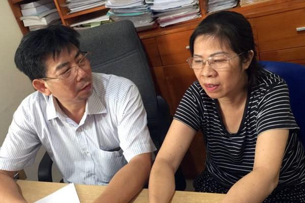 Bà Nguyễn Bích Quy rất mệt mỏi, không khai báo được gì - Ảnh 2.