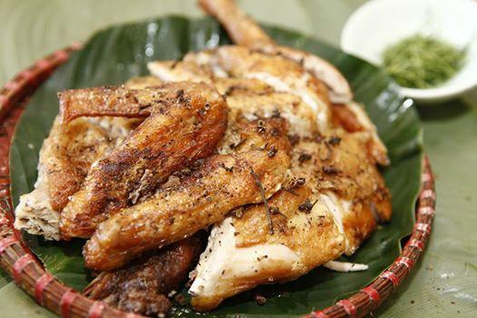 Ai vụng về cũng tự làm được món gà nướng kiểu Tây Bắc ngon tuyệt ở nhà trong 30 phút - Ảnh 6.