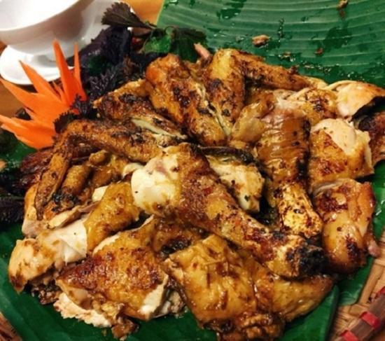 Ai vụng về cũng tự làm được món gà nướng kiểu Tây Bắc ngon tuyệt ở nhà trong 30 phút - Ảnh 3.