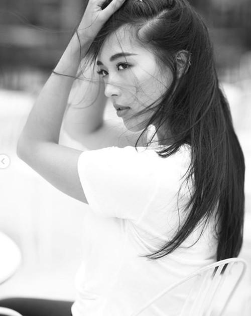 Bạn gái Việt kiều của Huỳnh Anh không ghen tuông khi yêu xa cho đỡ mệt - Ảnh 2.
