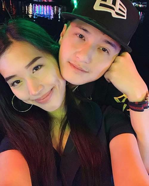 Bạn gái Việt kiều của Huỳnh Anh không ghen tuông khi yêu xa cho đỡ mệt - Ảnh 4.