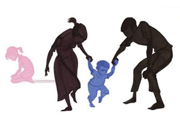 Xót xa chuyện bố mẹ từ chối hiến thận cho con chỉ vì đó là… con gái - Ảnh 1.