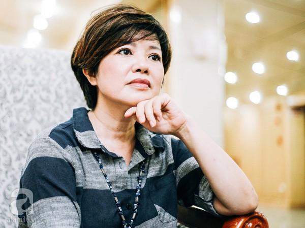 Nghệ sĩ Ngọc Huyền vợ Táo giao thông: Tiểu thư con nhà giàu cả đời chỉ quẩn quanh góc Hà Nội - Ảnh 2.
