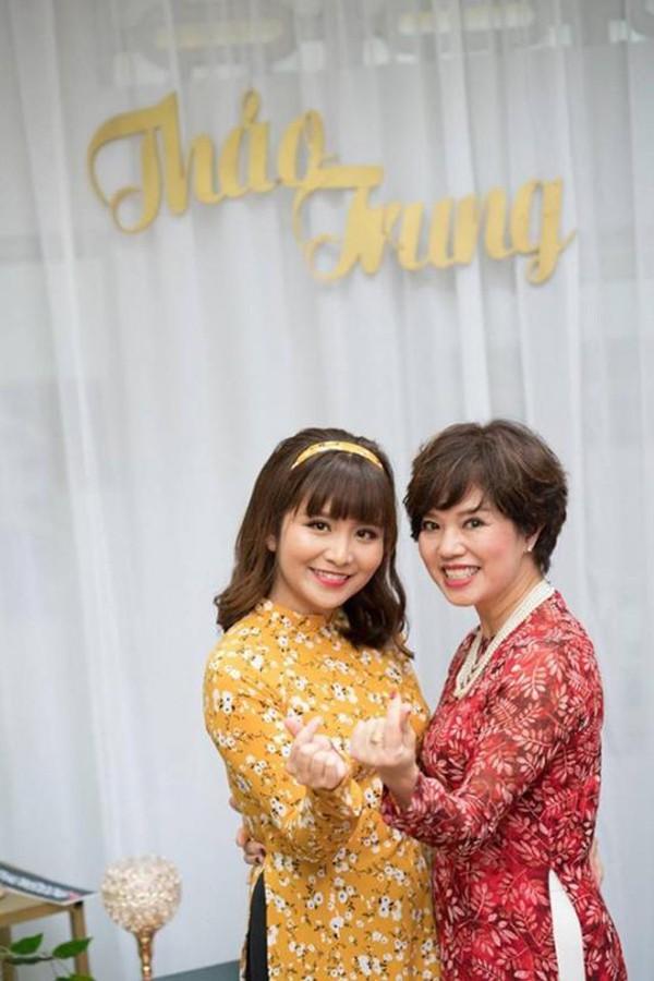 Nghệ sĩ Ngọc Huyền vợ Táo giao thông: Tiểu thư con nhà giàu cả đời chỉ quẩn quanh góc Hà Nội - Ảnh 6.