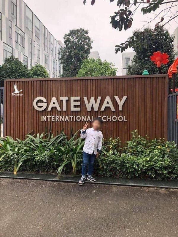 Người tung tin đồn vụ học sinh trường Gateway tử vong có thể bị xử lý theo Luật An ninh mạng - Ảnh 3.