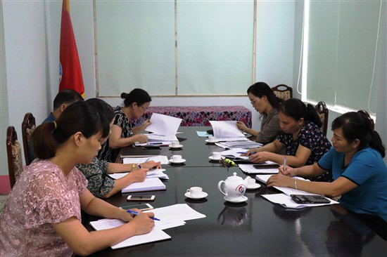 Cao Bằng: Tích cực triển khai xã hội hóa phương tiện tránh thai, hàng hóa sức khỏe sinh sản trên địa bàn - Ảnh 1.