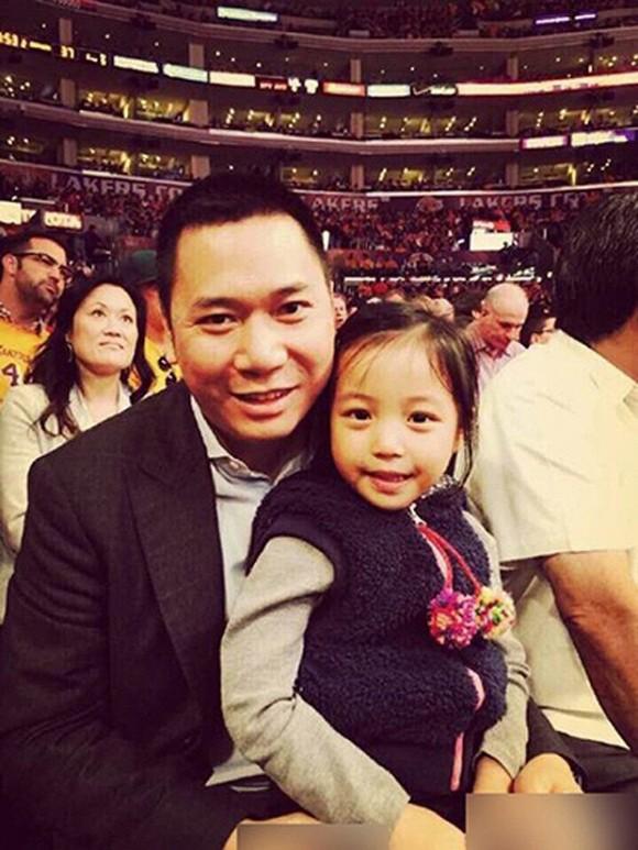 Thực hư chuyện Én nhỏ Triệu Vy bí mật sinh con trai cho chồng đại gia Singapore từ nhiều năm trước - Ảnh 5.