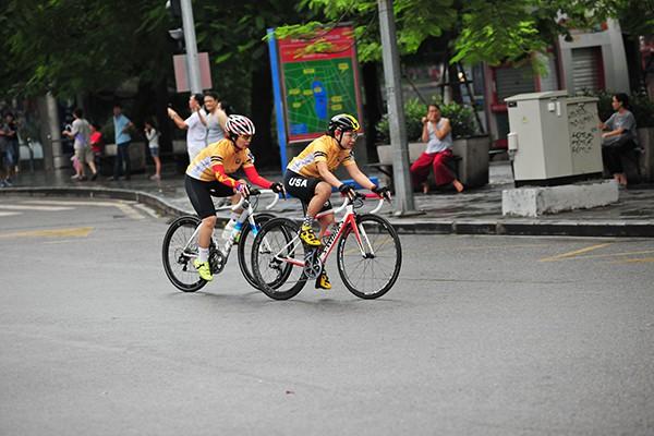 300 cua rơ tranh tài tại Giải đua xe đạp Hà Nội mở rộng 2019 - Ảnh 7.