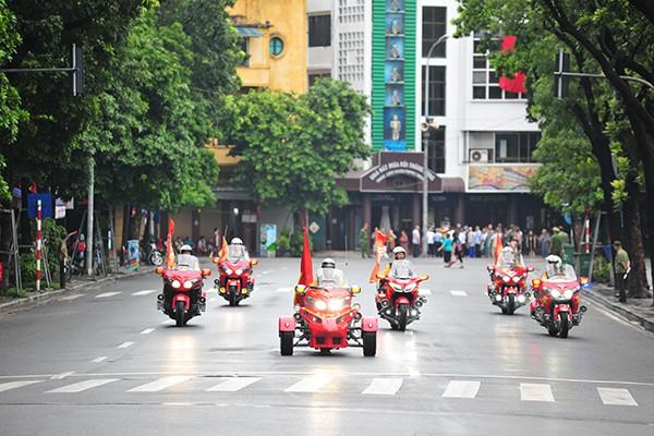 300 cua rơ tranh tài tại Giải đua xe đạp Hà Nội mở rộng 2019 - Ảnh 8.