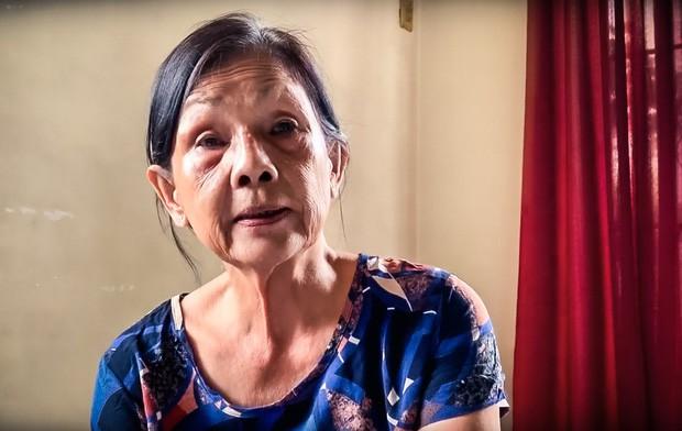 Người mẹ Sài Gòn mong mỏi tìm lại con gái mang hai dòng máu Việt - Mỹ suốt 44 năm: Những lá thư bị trả về - Ảnh 1.