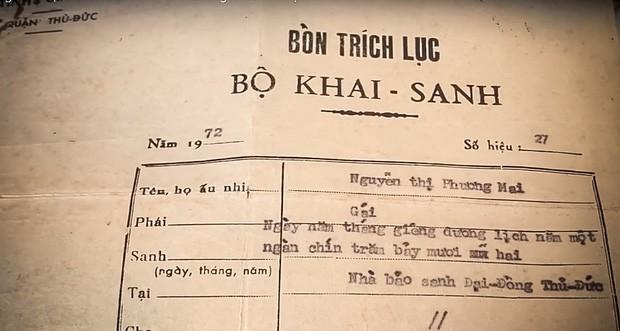 Người mẹ Sài Gòn mong mỏi tìm lại con gái mang hai dòng máu Việt - Mỹ suốt 44 năm: Những lá thư bị trả về - Ảnh 6.