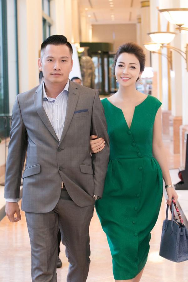 Những mỹ nhân Việt hưởng hạnh phúc viên mãn sau khi tái hôn - Ảnh 2.
