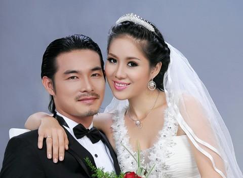 Những mỹ nhân Việt hưởng hạnh phúc viên mãn sau khi tái hôn - Ảnh 3.