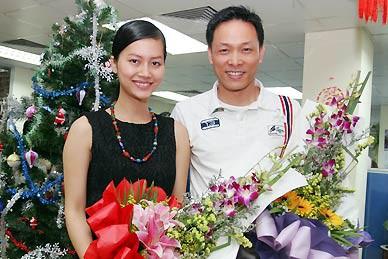 Những mỹ nhân Việt hưởng hạnh phúc viên mãn sau khi tái hôn - Ảnh 7.