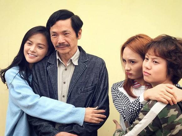 Về nhà đi con: Ba người cha, ba tính cách, nhưng tình yêu thương con là vô hạn - Ảnh 1.