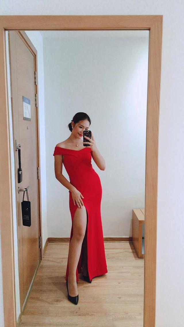 Dàn hot girl ĐH Ngoại thương xinh như hoa hậu Lương Thùy Linh - Ảnh 18.