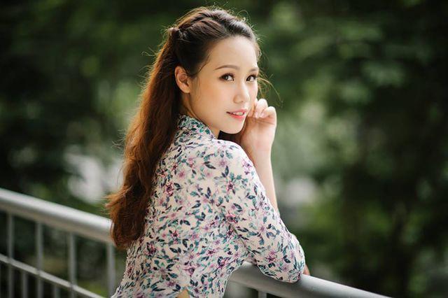 Dàn hot girl ĐH Ngoại thương xinh như hoa hậu Lương Thùy Linh - Ảnh 20.