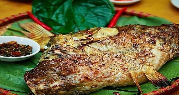 Những món ăn có tên gọi độc nhất vô nhị ở Việt Nam - Ảnh 3.