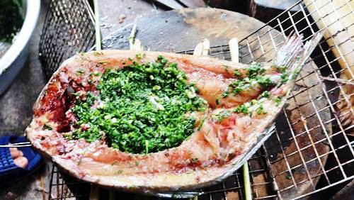 Những món ăn có tên gọi độc nhất vô nhị ở Việt Nam - Ảnh 2.