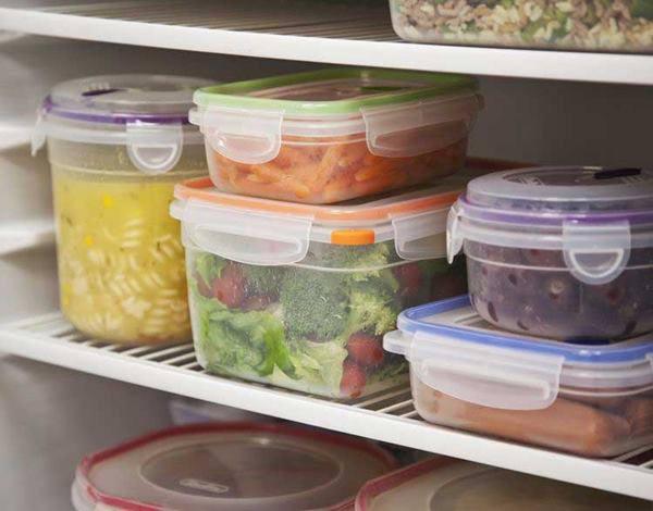 5 thói quen tích trữ vô tình biến tủ lạnh thành ổ vi khuẩn, 10 nhà 9 nhà mắc phải - Ảnh 2.