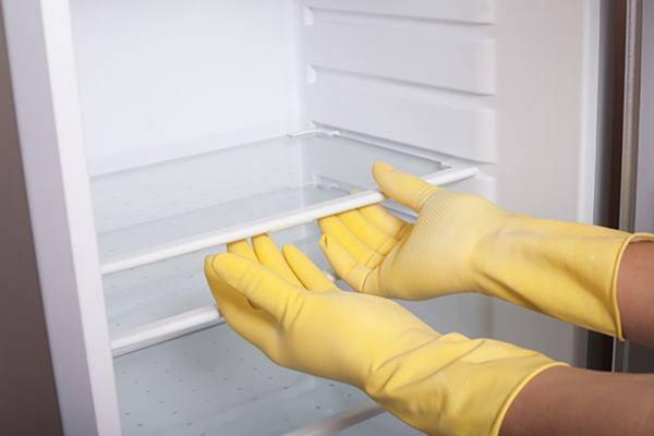 5 thói quen tích trữ vô tình biến tủ lạnh thành ổ vi khuẩn, 10 nhà 9 nhà mắc phải - Ảnh 3.