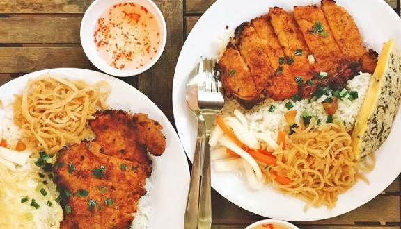 Những món ăn có tên gọi độc nhất vô nhị ở Việt Nam - Ảnh 10.
