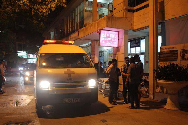 Thông tin mới nhất vụ việc đau lòng bé trai 6 tuổi tử vong nghi do bị bỏ quên trên xe buýt - Ảnh 2.