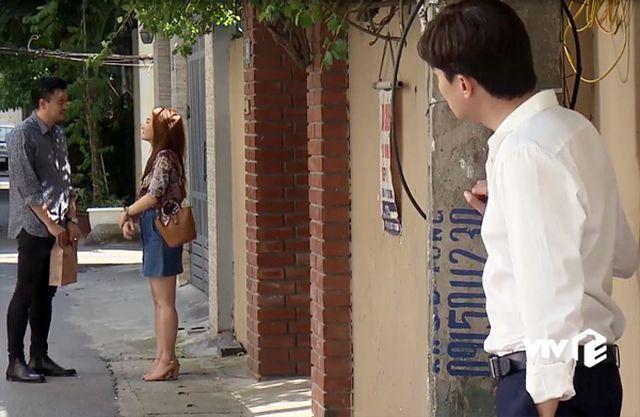 """""""Về nhà đi con"""": Đạo diễn nói gì trước chi tiết bị cho là phi lý trong tập 81? - Ảnh 1."""