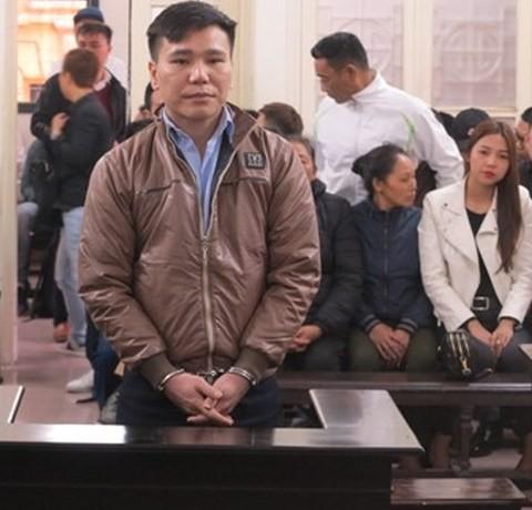 Ca sĩ Châu Việt Cường đã xin điều tại phiên phúc thẩm để được giảm án - Ảnh 1.
