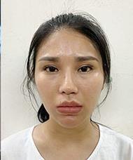 Bắt nữ bán hàng online điều chân dài bán dâm giá 500 USD - Ảnh 1.