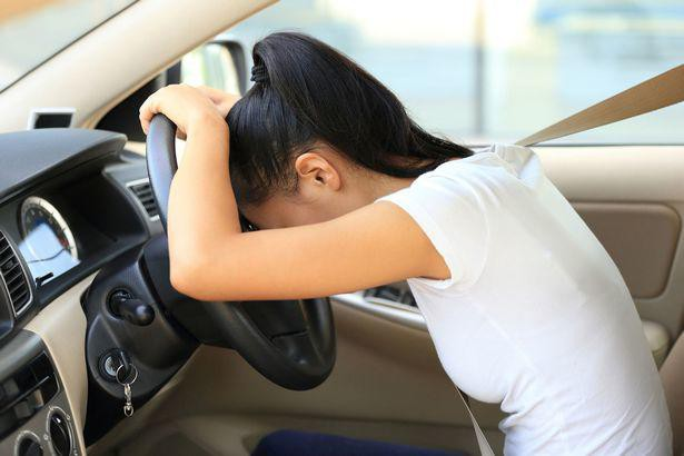 Ngay cả cha mẹ có trách nhiệm nhất vẫn có thể quên con trong xe nếu mắc hội chứng này  - Ảnh 1.