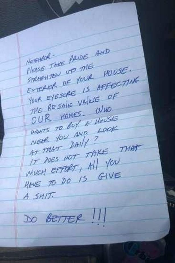 Người mẹ có con 3 tuổi mắc bệnh ung thư và bức thư vô tâm của người hàng xóm khiến ai cũng phẫn nộ - Ảnh 2.