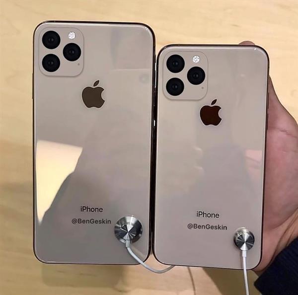 iPhone 11 lộ chi tiết thông số kỹ thuật và giá bán trước ngày ra mắt - Ảnh 3.