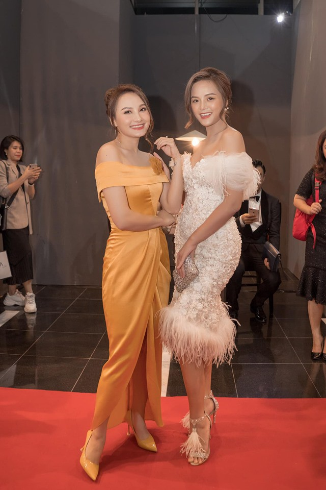 Bảo Thanh đã giành cúp Nữ diễn viên ấn tượng, nhưng đồng nghiệp lý giải vì sao Thu Quỳnh xứng đáng hơn - Ảnh 1.