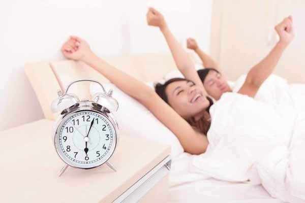 7 bí quyết đơn giản để giảm cân trong khi ngủ, nhiều người chưa biết - Ảnh 2.