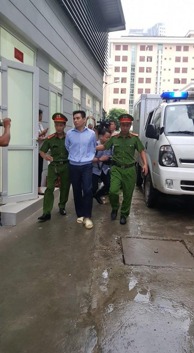 Hà Nội: Đối tượng hiếp dâm, đánh gãy răng bé gái 10 tuổi ở Chương Mỹ bị tuyên án chung thân - Ảnh 1.