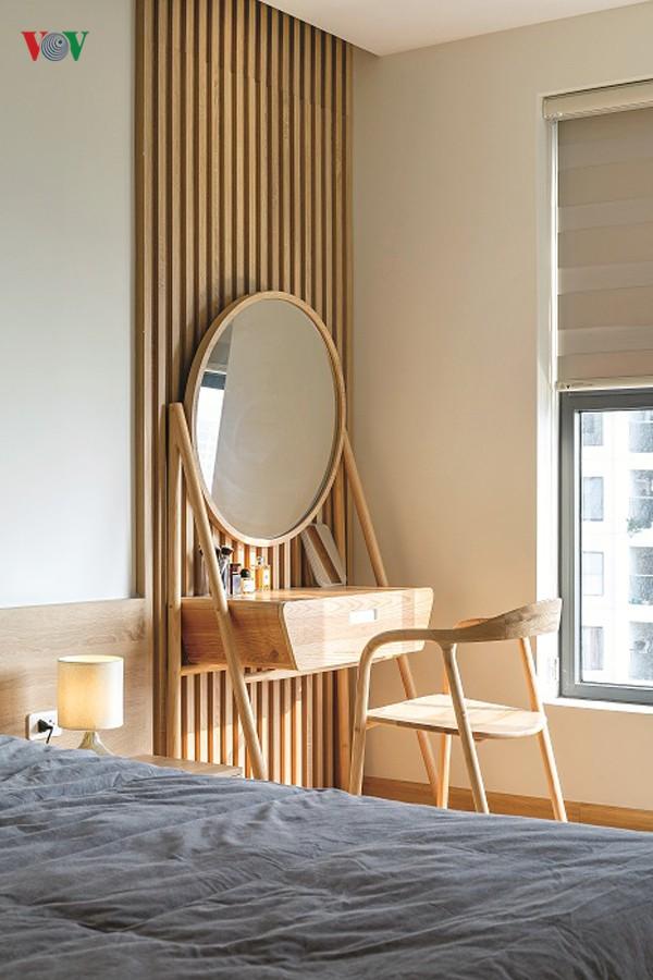 Không gian hiện đại, văn minh, tràn đầy sức sống trong căn hộ 126 m2 ở Hà Nội - Ảnh 13.