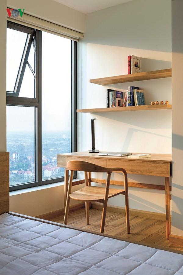 Không gian hiện đại, văn minh, tràn đầy sức sống trong căn hộ 126 m2 ở Hà Nội - Ảnh 14.
