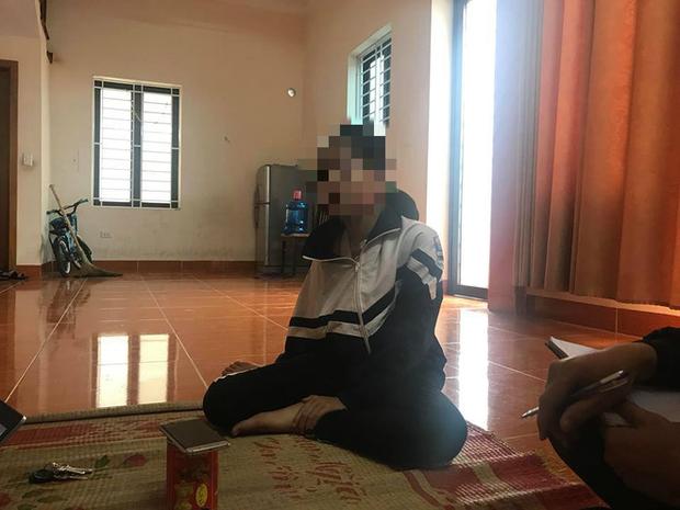 Hà Nội: Đối tượng hiếp dâm, đánh gãy răng bé gái 10 tuổi ở Chương Mỹ bị tuyên án chung thân - Ảnh 3.