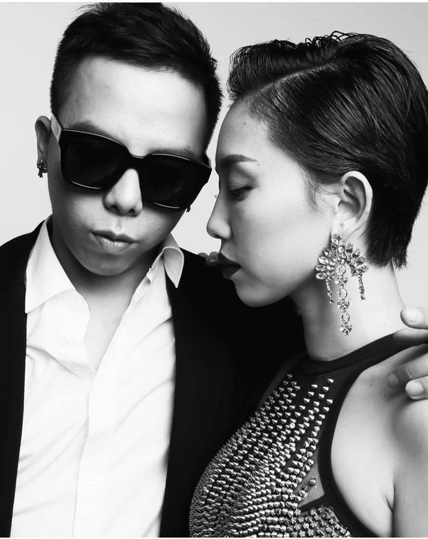 Tóc Tiên và Hoàng Touliver chính thức xác nhận hẹn hò sau 4 năm yêu: Hành trình kín tiếng nhưng đầy khoảnh khắc ngọt ngào! - Ảnh 27.