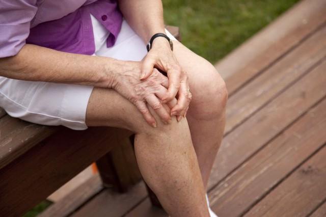 Hơn 88% bệnh nhân trên 70 tuổi bị thoái hóa khớp gối - Ảnh 2.