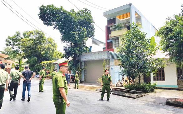 Thêm con số giật mình trong phiên tòa xử vụ gian lận điểm thi ở Hà Giang - Ảnh 3.