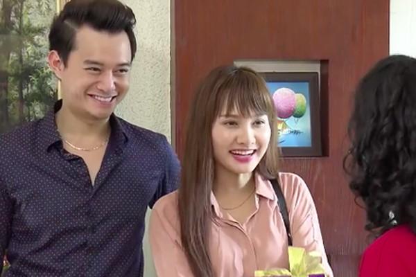 Bảo Thanh - Nhã Phương: 2 nữ diễn viên hiếm hoi 2 lần giành giải thưởng VTV Awards - Ảnh 1.