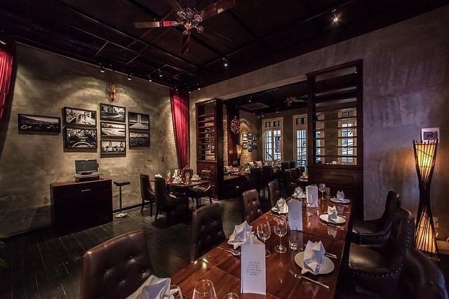 5 nhà hàng steak đắt xắt ra miếng nổi tiếng ở Hà Nội - Ảnh 11.