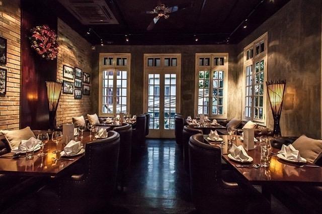 5 nhà hàng steak đắt xắt ra miếng nổi tiếng ở Hà Nội - Ảnh 12.