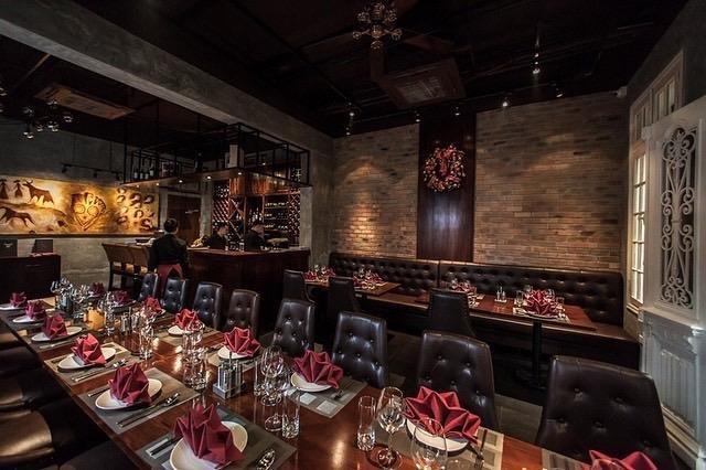 5 nhà hàng steak đắt xắt ra miếng nổi tiếng ở Hà Nội - Ảnh 13.