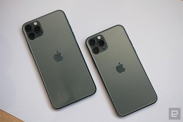 Apple trình làng 3 iPhone mới - Ảnh 3.