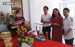 NSƯT Trịnh Kim Chi tiết lộ các quan niệm kỳ lạ trong nghi lễ cúng Tổ nghề sân khấu - Ảnh 2.