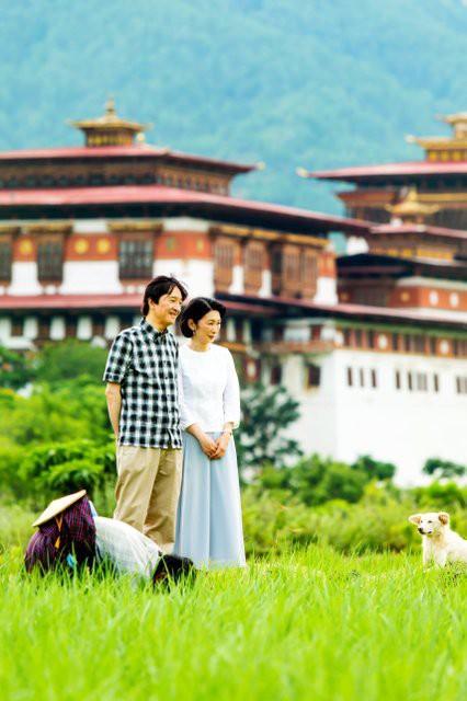 Thái tử phi Nhật Bản đẹp ngỡ ngàng trong bộ ảnh mới và có màn đối đáp khéo hết phần thiên hạ khi nói về chuyện con gái mãi không lấy chồng - Ảnh 3.